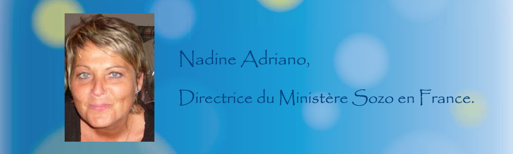 Nadine Adriano