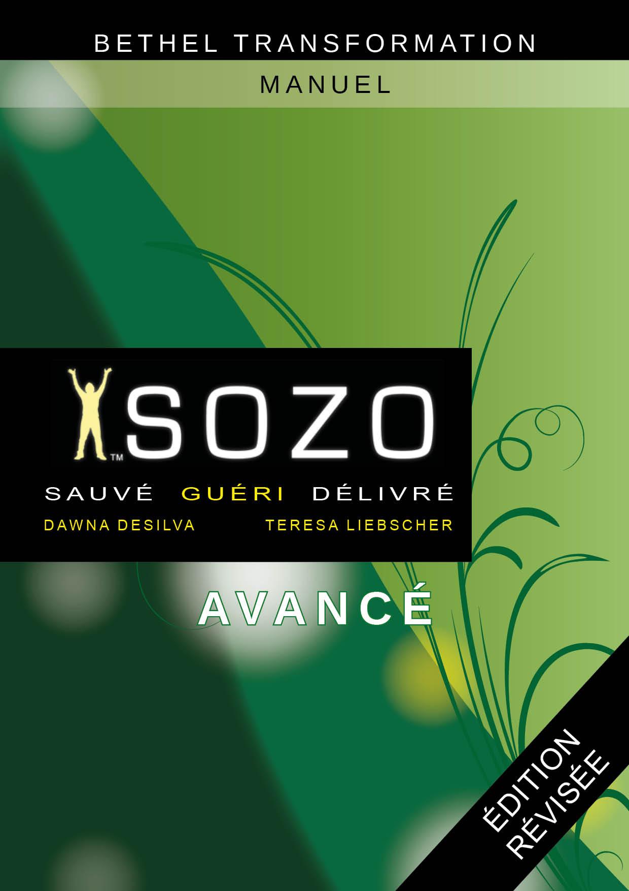 CD Sozo